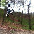 #skoki #rower