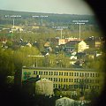 panorama osiedli wschodnich #TomaszówMazowiecki #Karpaty #Niska #Piękna #widok #miasto #Mireckiego #Wąwał #Ludwików