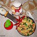 Jajecznica Babuni Przepisy do zdjęć zawartych w albumie można odszukać na forum GarKulinar . Tu jest link http://garkulinar.jun.pl/index.php Zapraszam. #jajecznica #jajka #przekąski #śniadanie #kulinaria #gotowanie #PrzepisyKulinarne