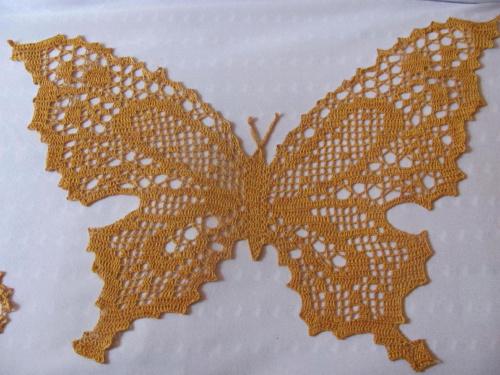 Motyl na zamówienie