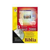 MS Project 2000. Biblia