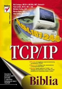 TCP/IP. Biblia
