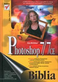 Photoshop 7/7 CE. Biblia