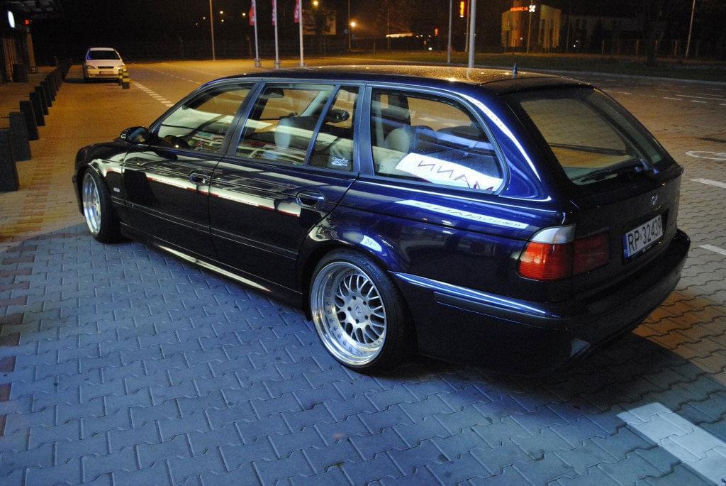 E39 German Touring Style By Chudini99 E39 Syndykat Forum