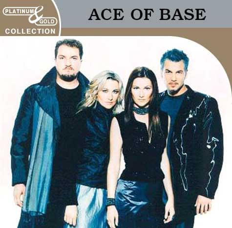 Ace Of Base - Platinum And Gold Collection