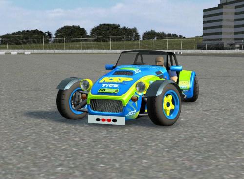 4WS 4-wheel steering