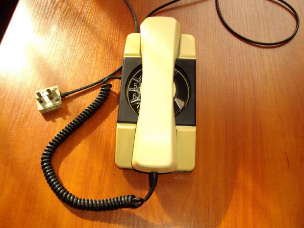 Telkom Bratek #TelkomRWTTelefonPrl