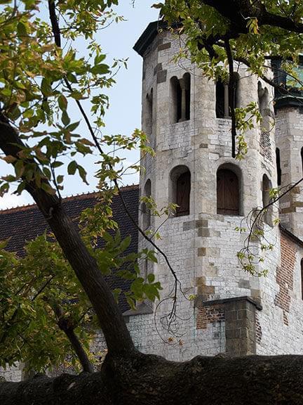 #Kraków #architektura