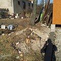 moja budowa #bazanty