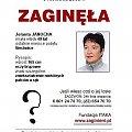 #apel #ITAKA #PLAKAT #pomóż #JolantaJanocha #Siechnice #AkcjaPlakat #dolnośląskie