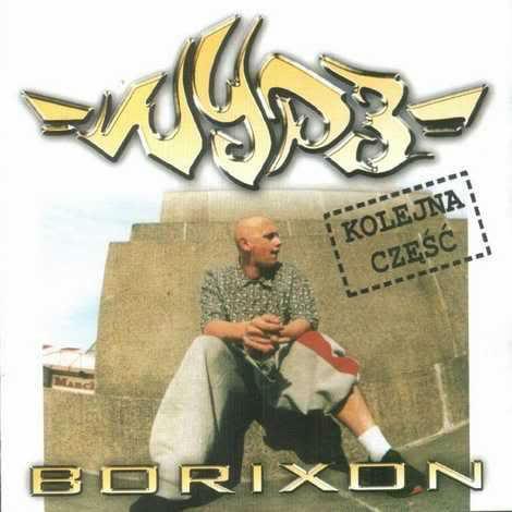 Borixon - Kolejna Czê¶æ (2001)