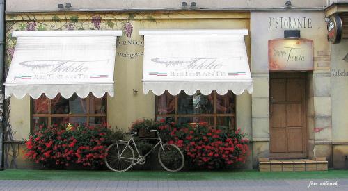 przy ul. Garbary w Poznaniu