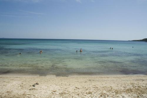 Jedna z plaż w okolicy Punta Negra...