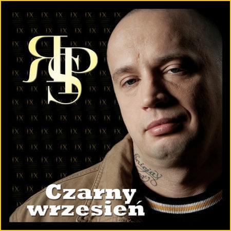 fc5085a3af25 Rychu Peja SoLUfka Czarny Wrzesień (2010).rar - (2010) Czarny ...