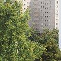 Warszawa ul. Bełdan #Warszawa #budynek #widok