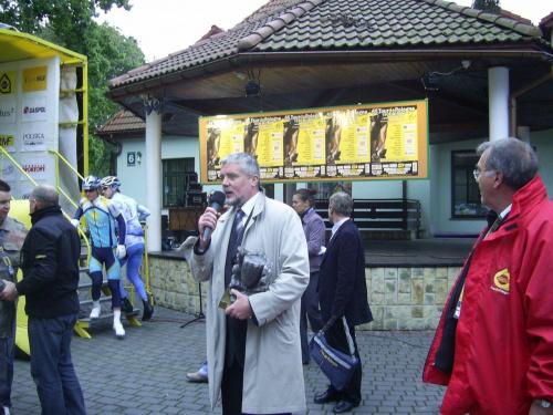 Andrzej Roman Ćwiek- Burmistrz Nałęczowa #Ludzie #Mężczyźni