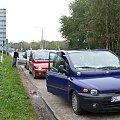 II ZLOT MULTIPLI #multipla #zlot #imprezka #auto