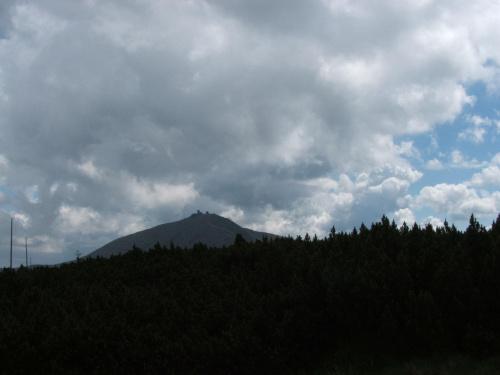 karkonosze #krajobrazy #widoki #góry #natura #karkonosze #przyroda #chmury