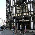 #Londyn #ulice #zaułki