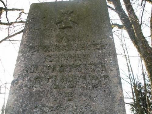 Pomniki poświęcone ofiarom I wojny światowej 3847dddad21201afmed