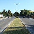 ul. Mariacka i ul. Młodzianowska w Radomiu #radom #mariacka #młodzianowska #ulica #remont #budowa