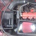 air filter #c16nz #opel #vectra #stozek #AirFilter