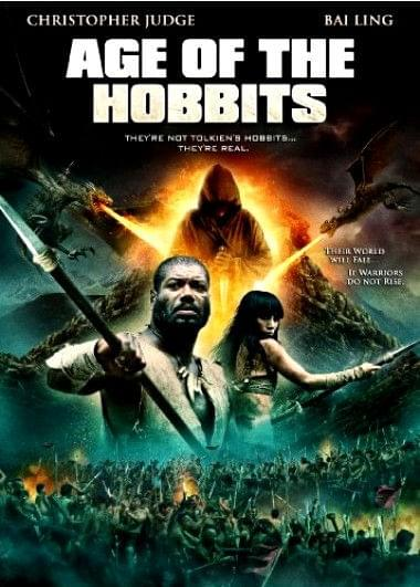 Age of The Hobbit (2012) DVDRip.Xvid.AC3-UnKnOwN