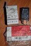 Przekaźnik (sterownik) świec żarowych ibi1.9D96r 1H0 911 262