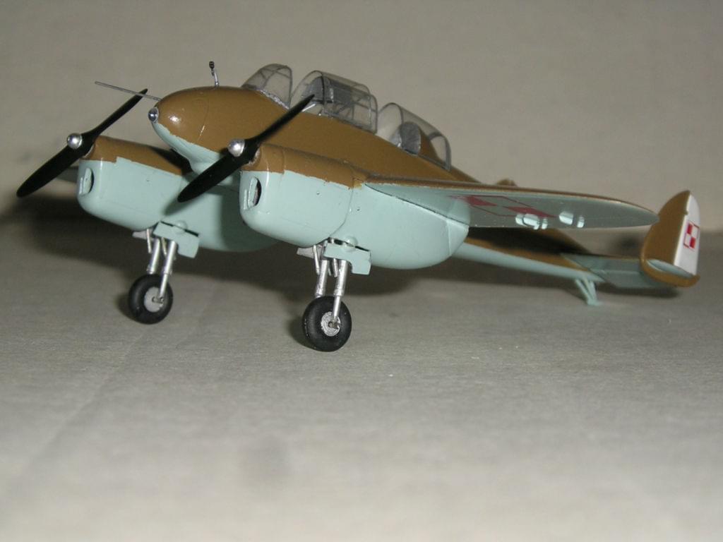 PWS-33 Wyżeł - ARDPOL resin 1/72 31172bab82993ded