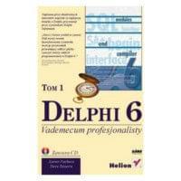 Delphi 6. Vademecum profesjonalisty.