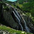 Siklawa najwyzszy wodospad w Polsce... #tatry #gory #evasaltarski