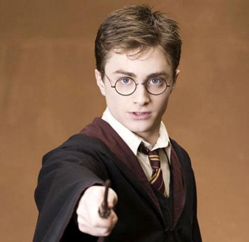 Harry Potter - Zestaw ksi±¿ek [eBook PL]
