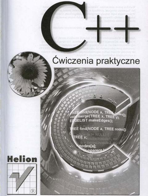 C++. Æwiczenia praktyczne - Andrzej Stasiewicz [ebook PL]