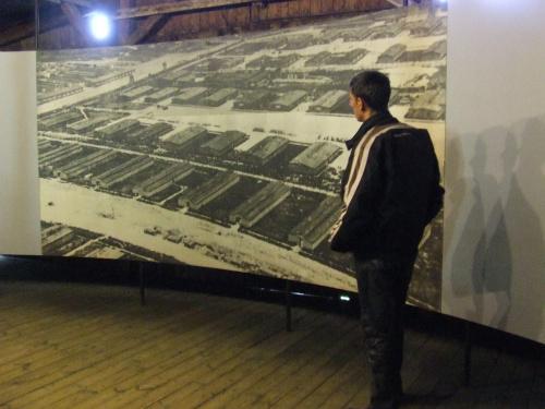 Hitlerowski Obóz Zagłady na Majdanku #obóz #majdanek