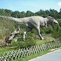 Bałtów-park JURAJSKI. #dinozaur #Bałtów #ParkJurajski