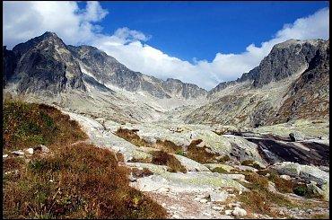 Dolina Pięciu Stawów Spiskich (Kotlina Piatich Spišskych plies)