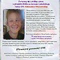 Aleksandra Ołtarzewska - Mózgowe porażenie dziecięce (MPD), Cukrzyca Insulinozależna, Zapalenie tarczycy - Choroba Hashimoto, Skrzywienie kręgosłupa - Skolioza II/III stopnia, Choroba Scheuermanna, Oczopląs --- http://pomagamy.dbv.pl/ #pomoc