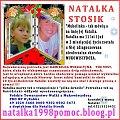 Stosik Natalia - Mukowiscydoza http://pomagamy.dbv.pl/ #NataliaStosik #Mukowiscydoza #Apel #ChoreDzieci #darowizna #schorzenie #OpiekaRehabilitacyjna #pomagamydbvpl #StronaInformacyjna #ApelOPomoc #LudzkaTragedia #PomocPotrzebującym #PomocDziecku