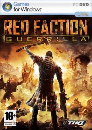 Faction Guerrilla (2009)