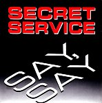 Secret Service - Say, Say 12