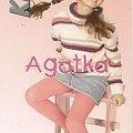 #RajstopyAgatka #RajstopyDziecięce #wola #gatta #knittex #syntex #tuptusie