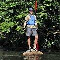 spływ kajakowy, kajakarz #SpływKajakowy #kajakarz #kajak #kajaki