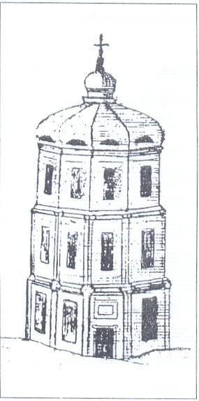 kaplica moskiewska