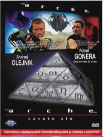 Arche. Czyste z�o (2002) P0lska*DVDRip*XviD