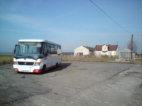 """Pętla Cekanów 2 i Vero """"3"""" linia 9. #mzk #TomaszówMaz #JelczVero"""