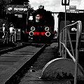 #parowóz #parowozy #Parowozownia #Wolsztyn #Piękna #Helena #kolej #lokomotywa #lokomotywy #transport #historia #zabytek #antyk