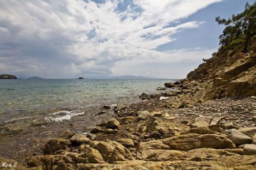 Dzika plaża raz jeszcze, Turcja