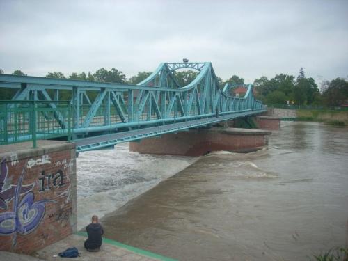 20 maj 2010, godz 14-00, Most Bartoszowicki