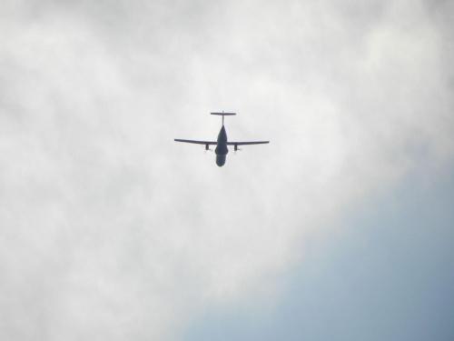 #samolot #zoom #śmigłowy