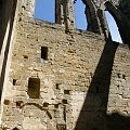 Ruiny klasztoru Oybin #oybin #niemcy #ViaSacra #kurort